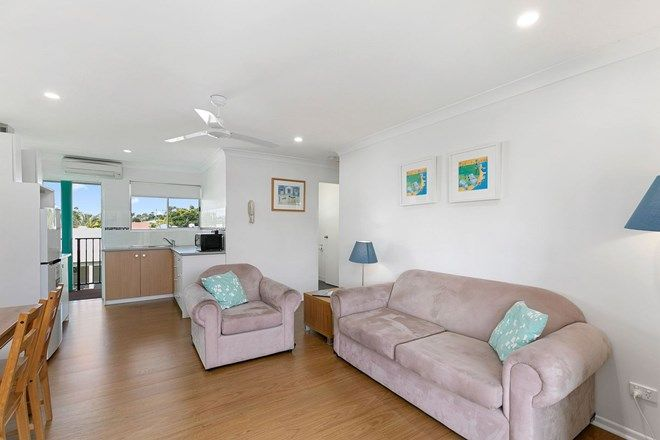 Picture of 13/13-15 Ann Street, TORQUAY QLD 4655
