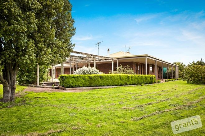 Picture of 155 Forest Road, LABERTOUCHE VIC 3816