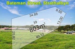 Picture of Lot 39 Bateman Street, Strathalbyn SA 5255