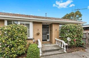 Picture of 6/47 Abbott Street, Sandringham VIC 3191