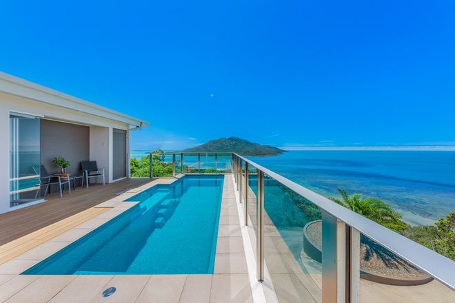 Picture of 129A Gloucester Avenue, HIDEAWAY BAY QLD 4800