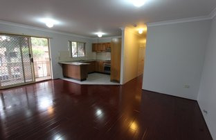 Picture of 1/84 LANE STREET, Wentworthville NSW 2145