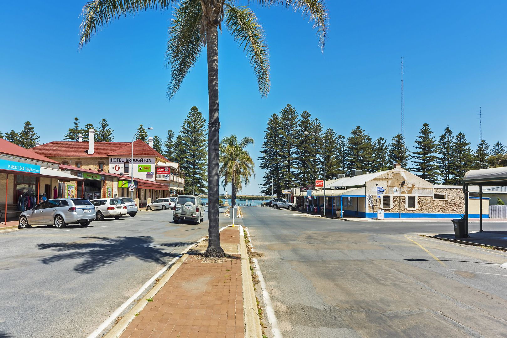 Lot 3 Casey Road, Port Broughton SA 5522, Image 1