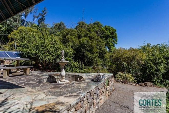 Picture of 6 Butcher Road, ROLEYSTONE WA 6111
