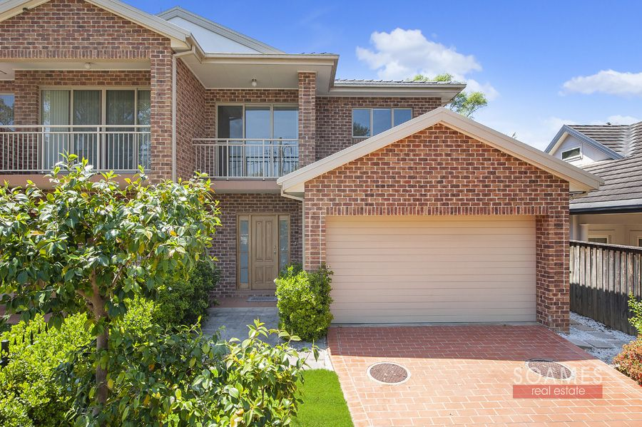9 Nambucca Street, Turramurra NSW 2074, Image 0