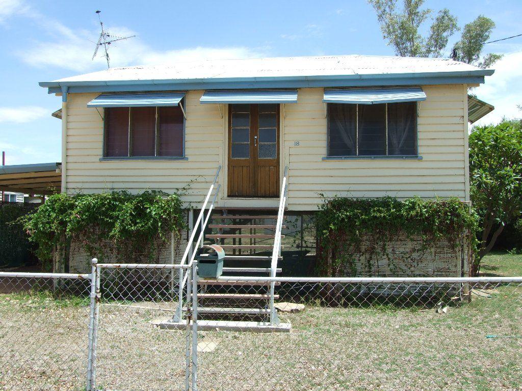 18 Wompoo Road, Longreach QLD 4730, Image 1