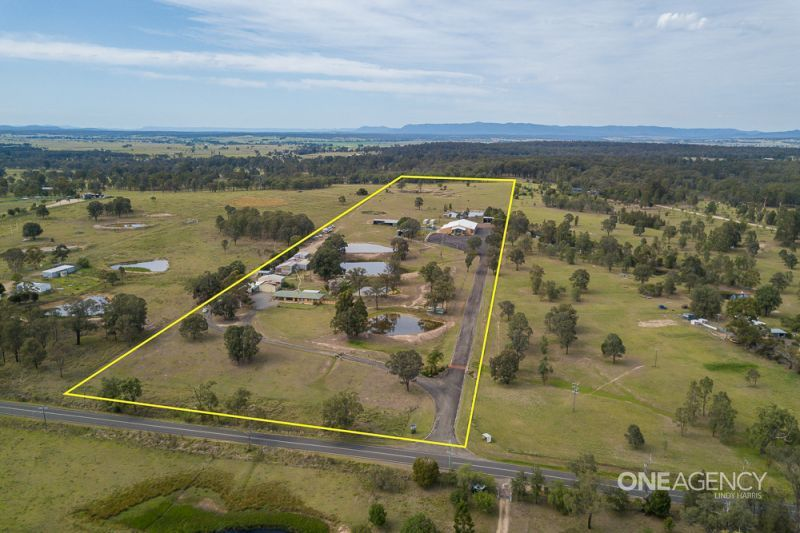 562 Gresford Road, Singleton NSW 2330, Image 0
