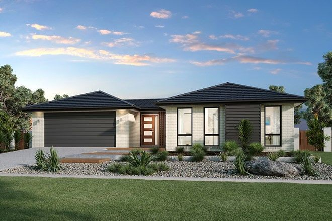 Picture of Lot 104, 12 Hogg Place, GOULBURN NSW 2580