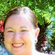 Wendi Stewart, Sales representative