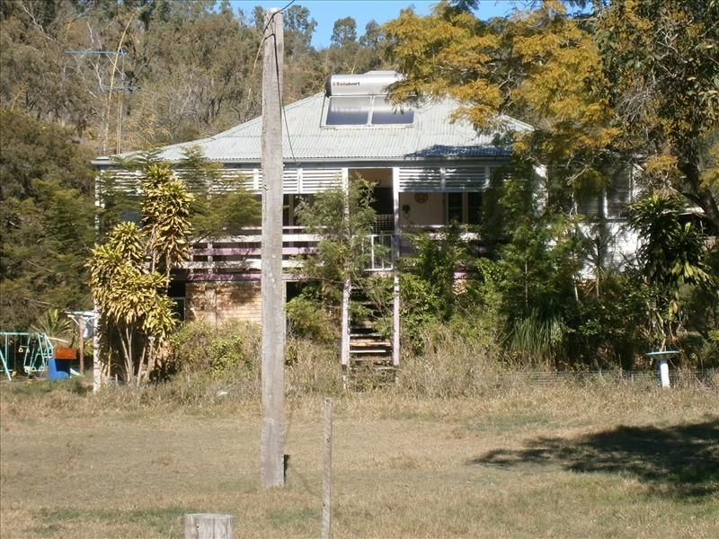 74 River Street, Mount Morgan QLD 4714, Image 0