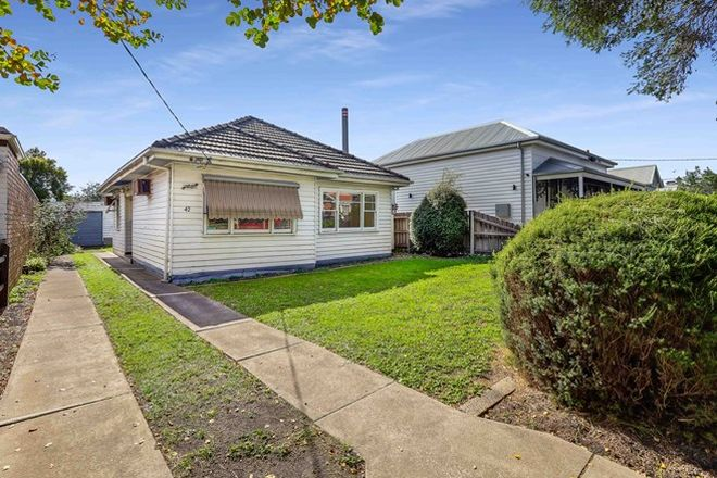 Picture of 42 North  Road, NEWPORT VIC 3015