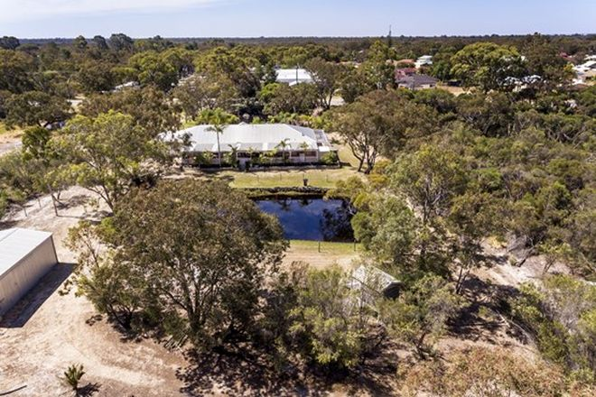 Picture of 29 South Yunderup Road, SOUTH YUNDERUP WA 6208