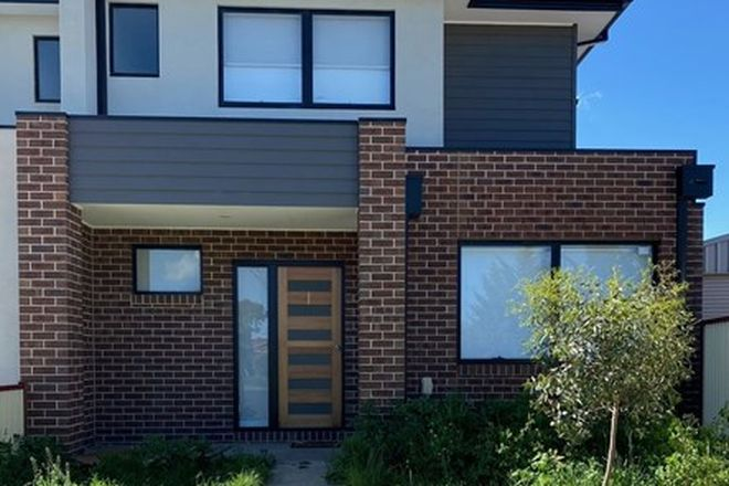Picture of 1/4 Dean Court, SUNSHINE WEST VIC 3020