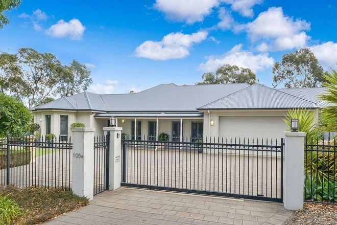 Picture of 108A Gloucester Avenue, BELAIR SA 5052