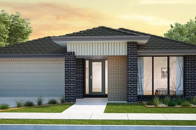 Picture of 215 Grassy Street, WINTER VALLEY VIC 3358