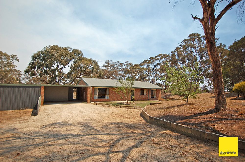 159a The Forest Road, Bywong NSW 2621, Image 0