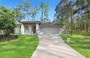 Picture of 4 Sinclair Crescent, Wyong NSW 2259