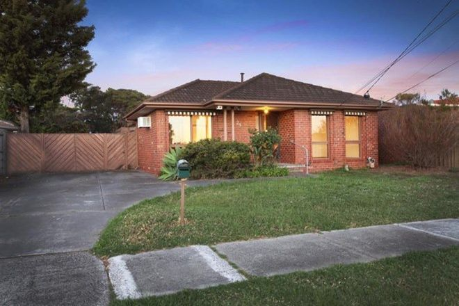 Picture of 29 Trentham Drive, GLADSTONE PARK VIC 3043