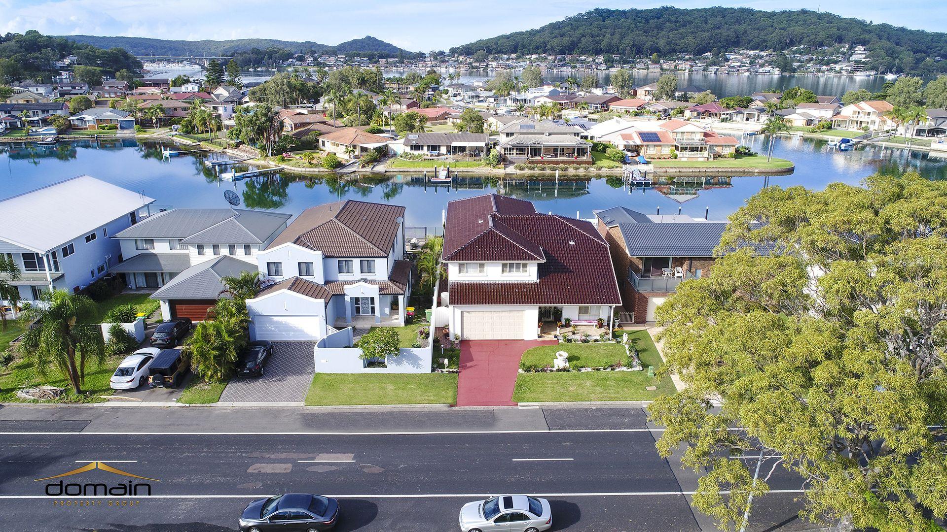 74 Helmsman Blvd, St Huberts Island NSW 2257, Image 1