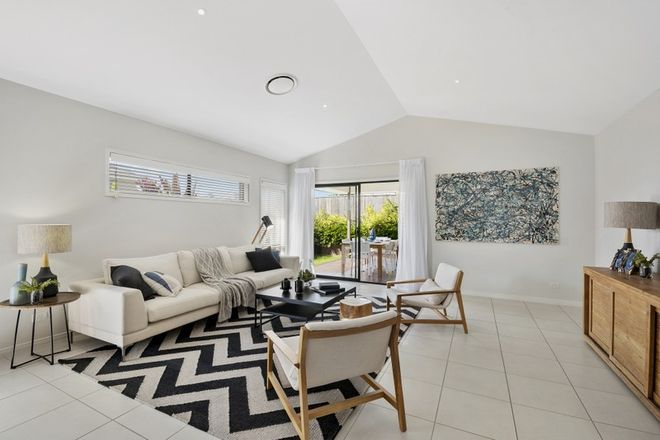 Picture of 5 Markwell Crescent, MANGO HILL QLD 4509