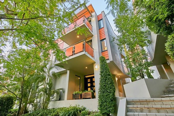 Picture of 2/138 Mill Point Road, SOUTH PERTH WA 6151