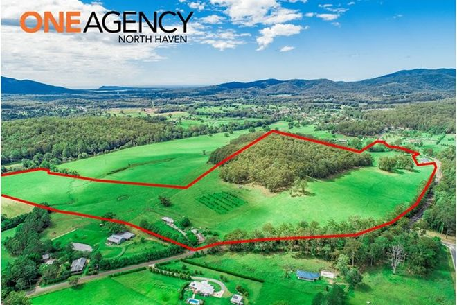 Picture of 146 Logans Crossing Road, LOGANS CROSSING NSW 2439