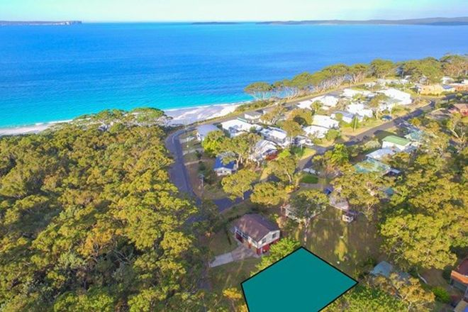 Picture of 7 Aster Street, HYAMS BEACH NSW 2540