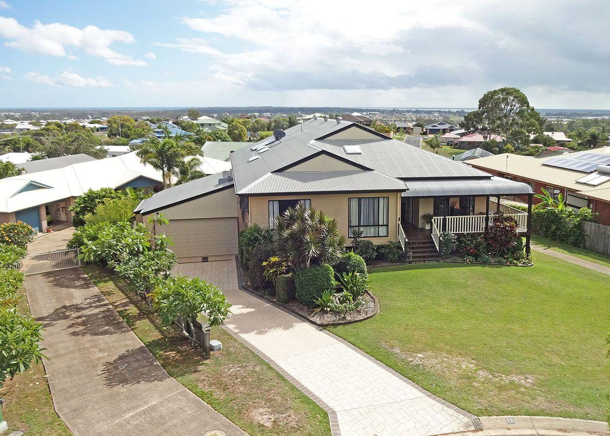 11 Lygon Court, Urraween QLD 4655, Image 0