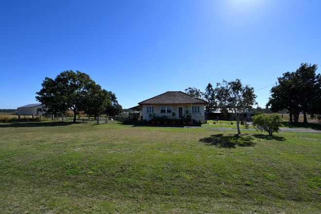 Picture of 1 Misty Gum Road, COOMINYA QLD 4311
