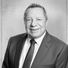 Wayne Rogers, Licensed Estate Agent