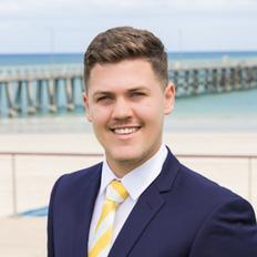 Harrison Tuck, Sales representative