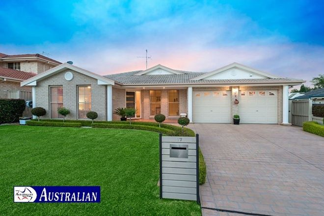Picture of 17 Amberlea Street, GLENWOOD NSW 2768