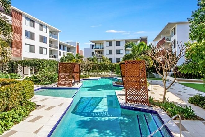 Picture of 3107 1-7 Waterford Court, BUNDALL QLD 4217