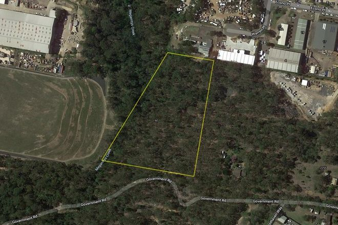 Picture of 60 Government Road, SILVERDALE NSW 2752