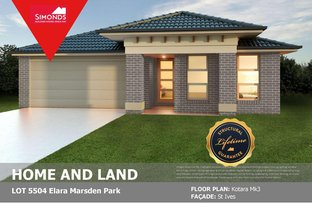 Picture of Lot 5504 Proposed Road, Marsden Park NSW 2765
