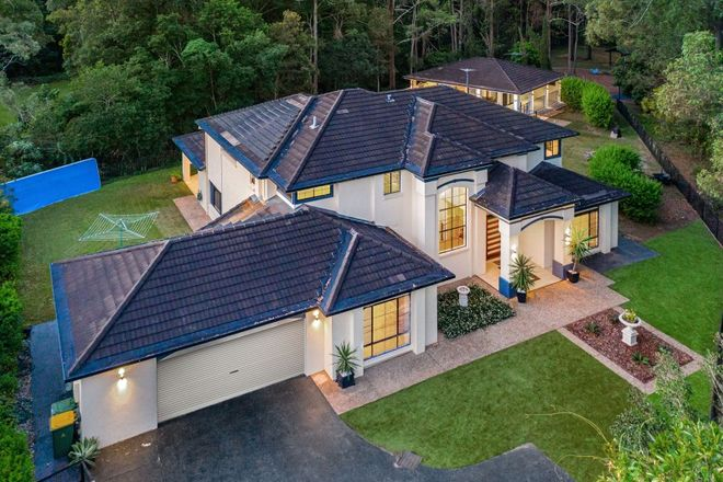 Picture of 4 Havenwood Court, ALBANY CREEK QLD 4035