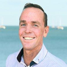 Andrew Lamberton, Sales Professional
