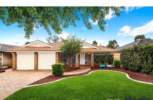 Picture of 4 Chapman Circuit, Currans Hill NSW 2567