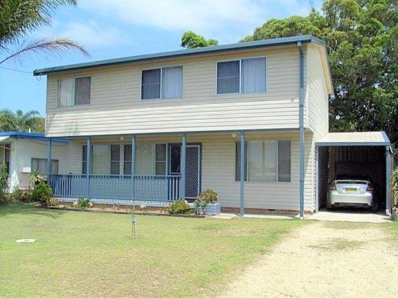 17 Rowley Street, Mylestom NSW 2454, Image 0