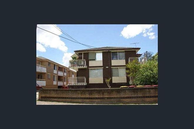 Picture of 6/45 Third Avenue, CAMPSIE NSW 2194