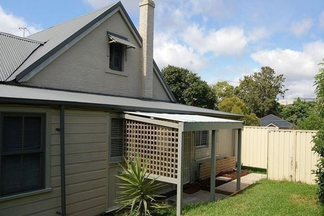Picture of 28 Myra Avenue, RYDE NSW 2112