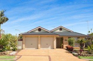 20 Cargelligo Place, Woodcroft NSW 2767
