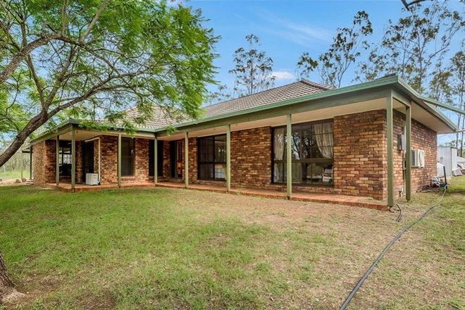 Picture of 177 Jones Road, WITHCOTT QLD 4352
