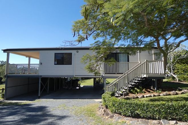 Picture of 8A Dalgleish Road, ORMEAU HILLS QLD 4208