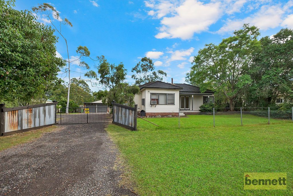 33 Stannix Park Road, Wilberforce NSW 2756, Image 1