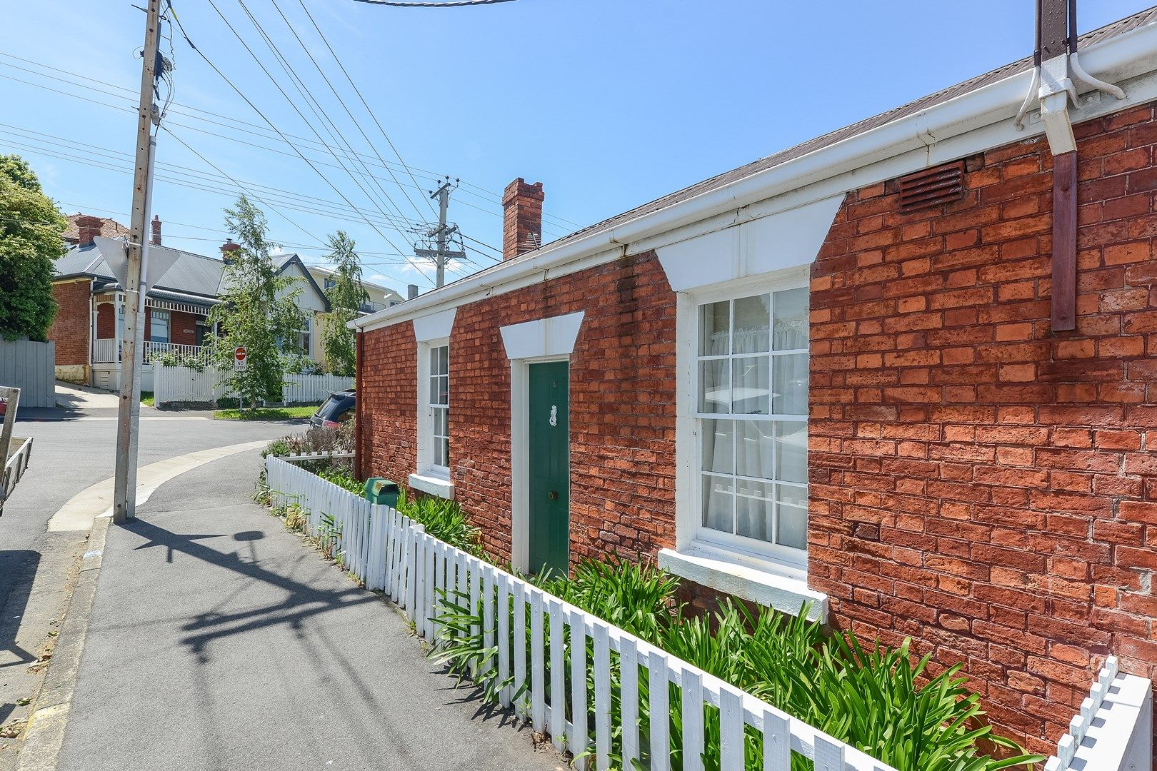 6 Napoleon Street, Battery Point TAS 7004, Image 0