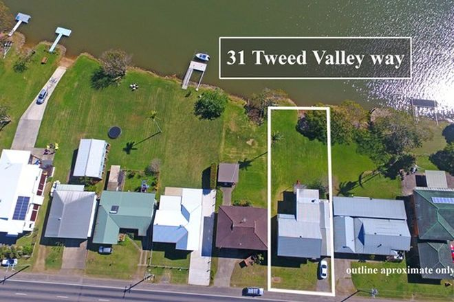 Picture of 31 Tweed Valley Way, MURWILLUMBAH NSW 2484