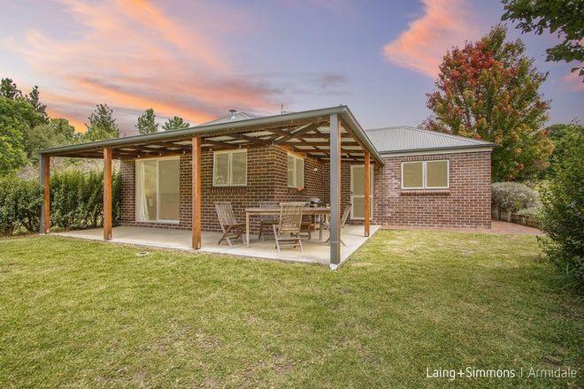Picture of 5 Moorepark  Lane, ARMIDALE NSW 2350