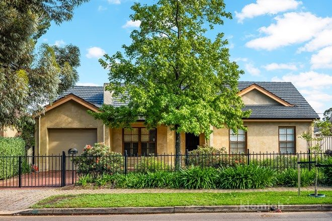 Picture of 10 Washington Street, VALE PARK SA 5081