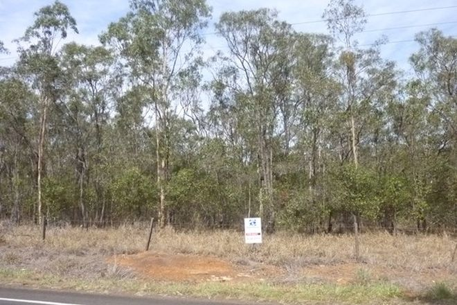 Picture of 431 GOODWOOD ROAD, NORTH ISIS QLD 4660